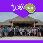 Twig Logistics Network annual meeting: 100% approval!