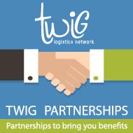 partnership, twig logistics network partnerships. etihad cargo