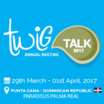 Twig Talk 2017: our next stop is Punta Cana!