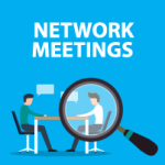 Network meetings: increasing business through personal contact