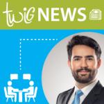 Twig's Managing Director joins Twig Talk's 1-on-1 meetings