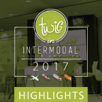 See the result of Twig's participation at Intermodal South America