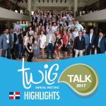 Twig Talk 2017: Another Twig Logistics Network's conference finished with success!