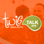 Twig Talk 2018: on our way to Aruba!