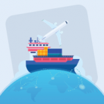 How to choose the best freight forwarder network