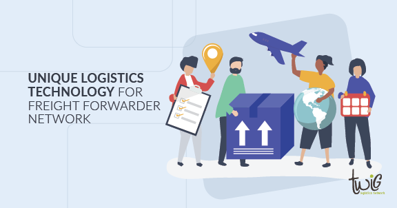 Logistics technology: why Twig offers the best tools for